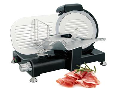 Trancheuse jambon comment couper son jambon la perfection - Comment couper un jambon iberique ...